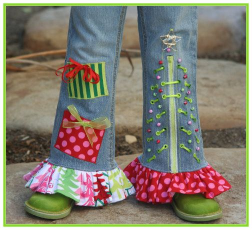 Adorable PUNKY BREWSTER STYLE