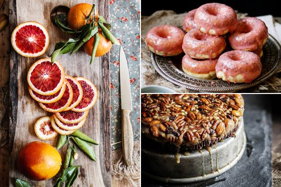 10 insanely yummy food blogs to follow now