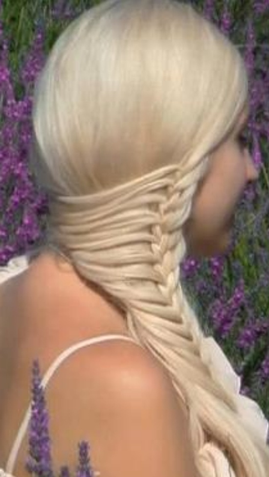Amazing Hairstyles #51