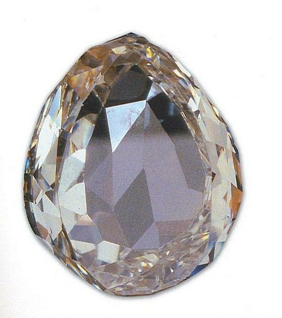 Potemkin Diamond (Russian Crown Jewels)