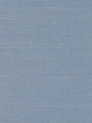 Ralph Lauren Wallpaper Acacia Grass- French Blue $108.25 per 4 yard single roll #interiors #decor #halloween