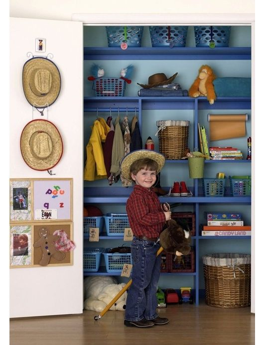 kid's room - Home and Garden Design Ideas