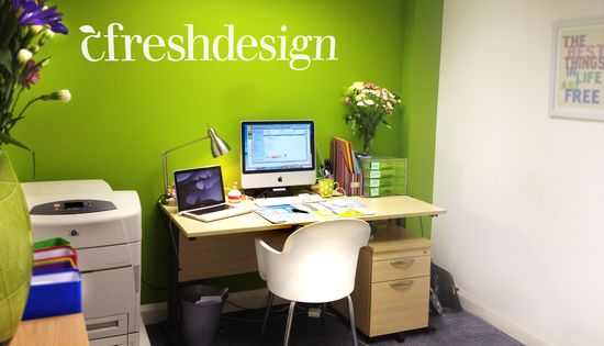 C-Fresh-Design-Office