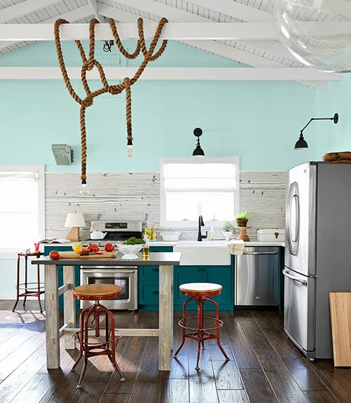 House of the year, Kitchen makeover