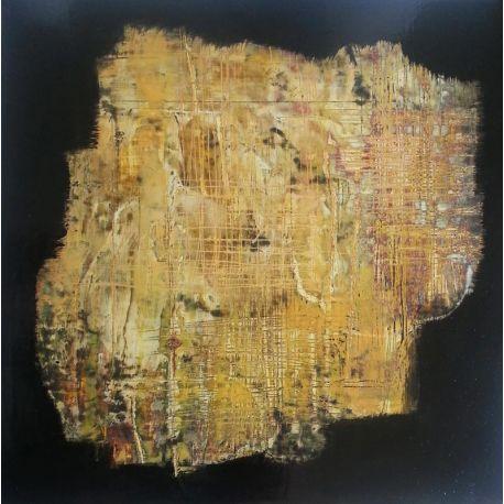 ELBÉGER - Abstractio