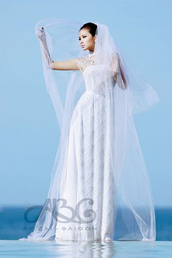 Wedding Season with Ao Dai ABC - Ao Dai - Wedding