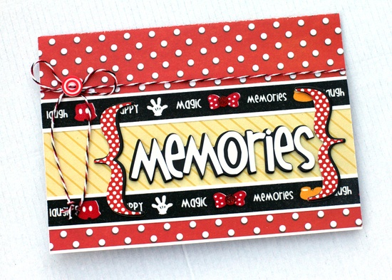 Memories featuring Queen & Co Magic Collection Trendy Tape Kit - Scrapbook.com