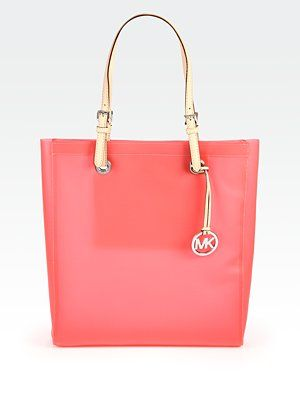 Michael Kors bag = awesome