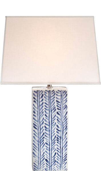 Juliana table lamp, RL