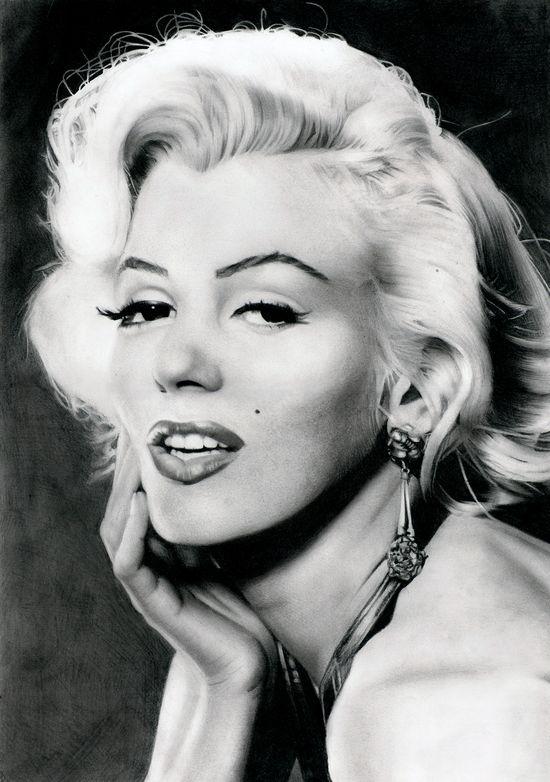 Marilyn ?