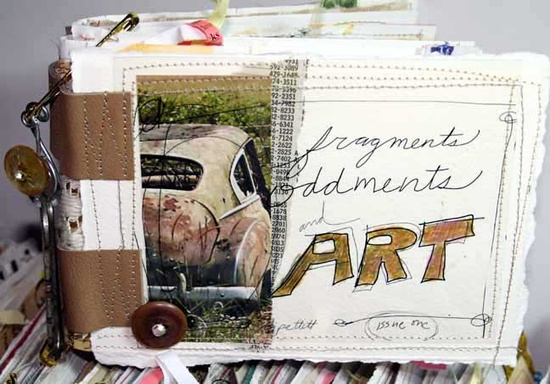 DJ Pettitt Book Gallery