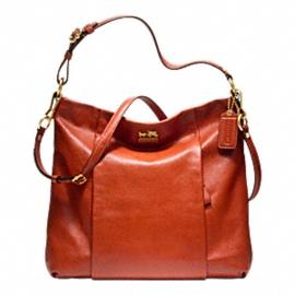 coach handbag. love it.