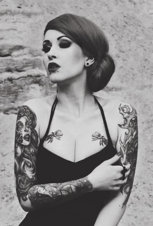 beautiful #tattoo #ink