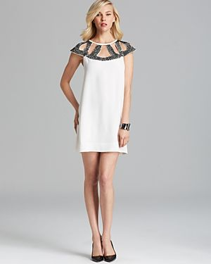 perfect little party dress