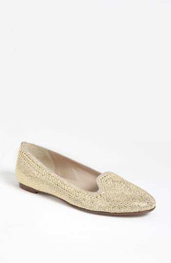 Valentino 'Glam' Flat available at #Nordstrom