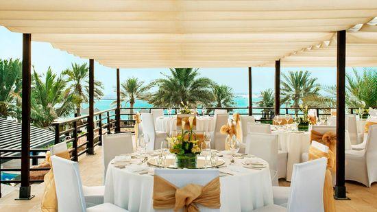 The Westin Mina Seyahi Beach Resort & Marina