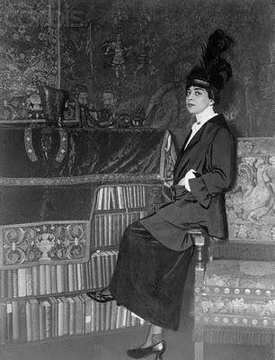 Belle de Costa Greene, premier bibliothécaire de la Bibliothèque Morgan