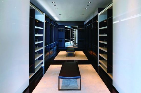 Modern Residence Interior Design Gallery