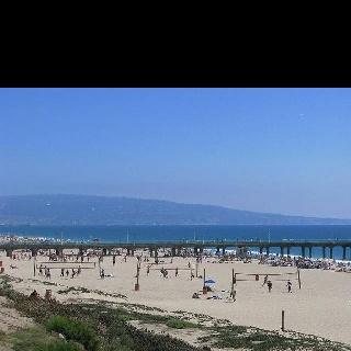 Beach cities & Palos Verdes, Southern California