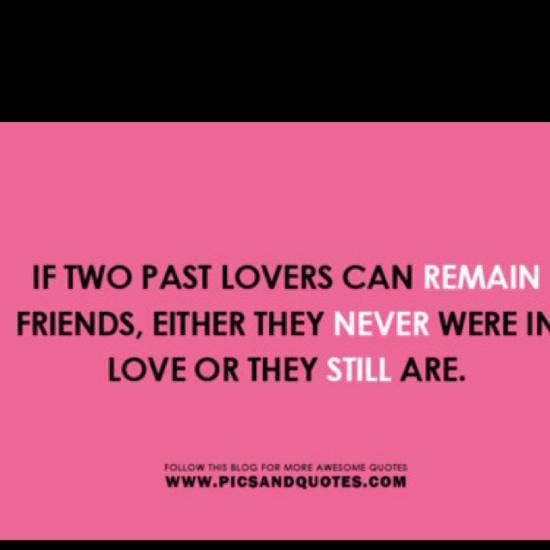 Love & friends