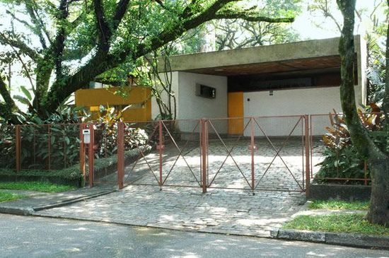 paulo modern house design
