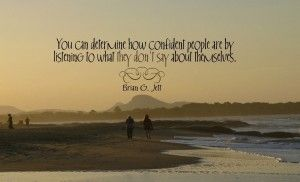 confident inspirational quotes