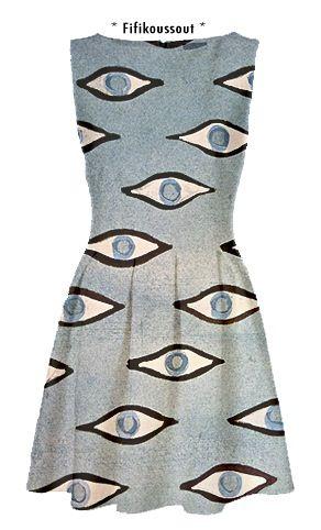 fifikoussout.tumb...  Dress
