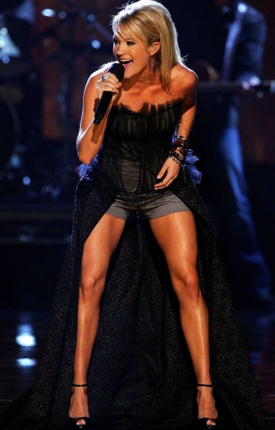 I want these legs!