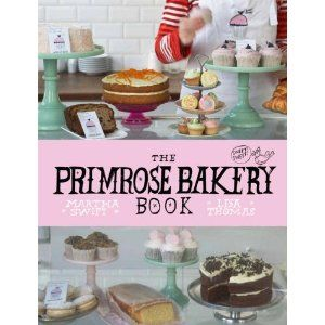 The Primrose Bakery Book