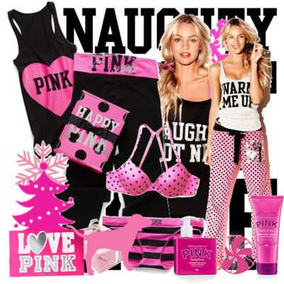 Victoria's Secret Pink!!