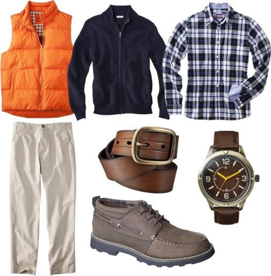 Men's Fashion - 5 essentials all modern guys need -  Weekend Look