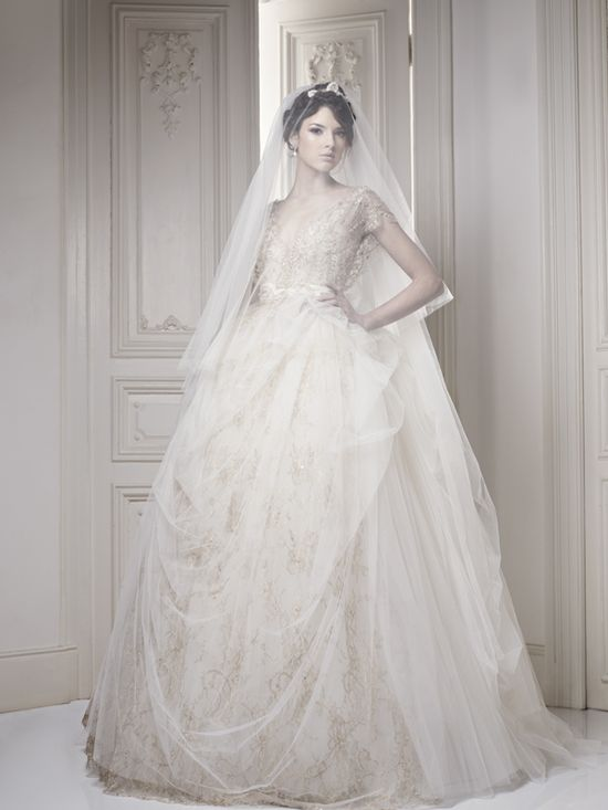 Ersa Wedding? Haute Couture 2013