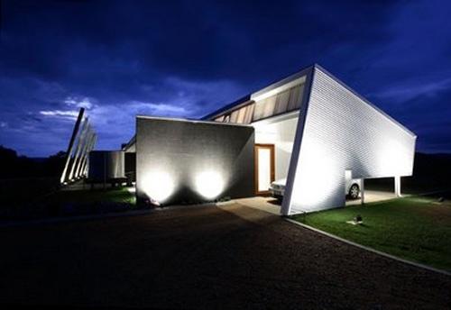 Modern House Design in Australia