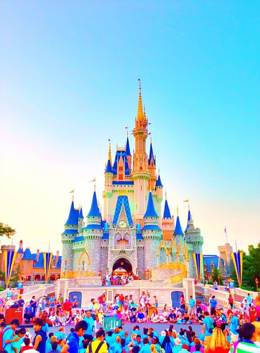 Walt Disney World Orlando, Florida