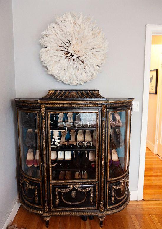Shoe Cabinet