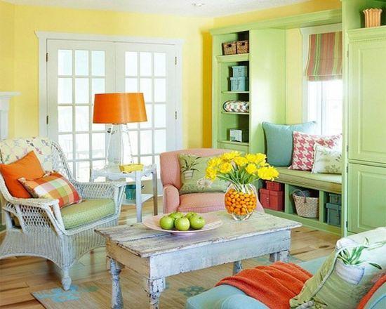 28 Living Room Designs