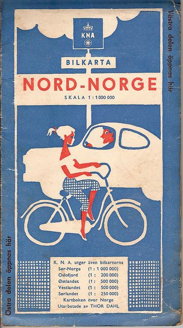 Nord - Norge