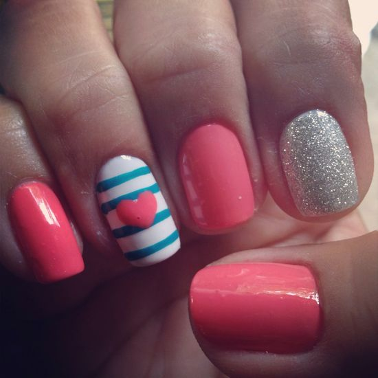 Nails @Stacey Goldsberry can we do this sometime soon?!