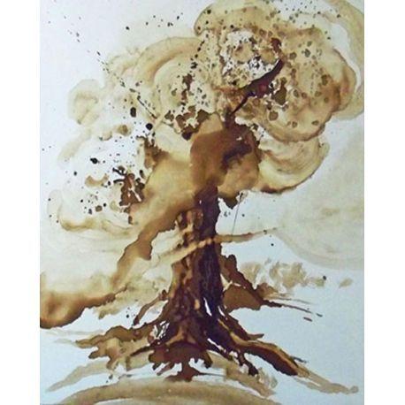 arbre - Daniel CONVE