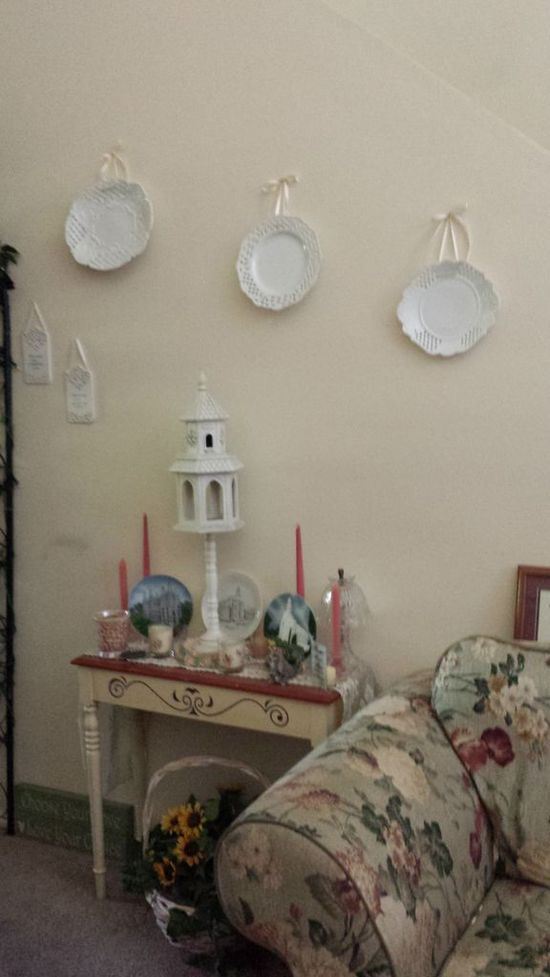 Shabby Chic living room, St. George, Uta - myshabbychicdecor... - #shabby chic #home decor #design #ideas #wedding #living room #bedroom #bathroom #kithcen #shabby chic furniture