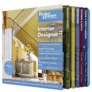 Better Homes and Gardens Interior Designer [OLD