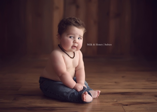 Inspiring Interview featuring Milk & Honey Photography at learnshootinspire.... #baby #photography