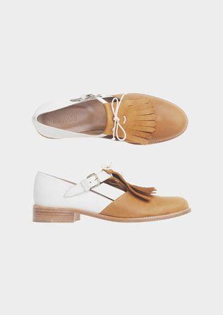 ++ eaton shoe