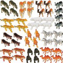 Wild Animals 48ct