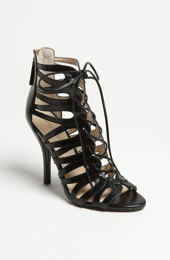 Nine West 'Kenie' Sandal available at #Nordstrom