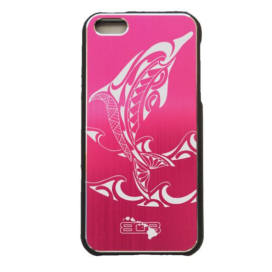 DOLPHIN CASE - IPHONE