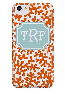 Coral Phone Case