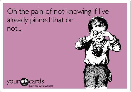 hahahaha. pin it again!