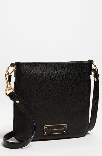MARC BY MARC JACOBS 'Too Hot to Handle' Crossbody Bag