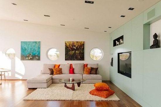home interior ideas  #HomeandGarden